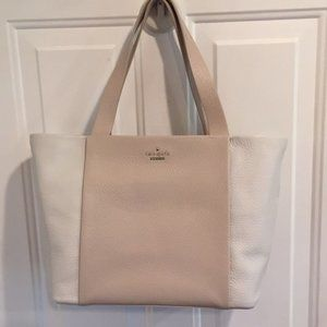 Small Harmony Bromley Street Large Tote Bag